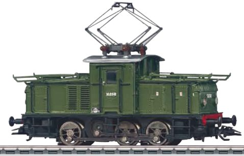 Vehicles M/ärklin 55524/LGB Switch decoder 1/Channel
